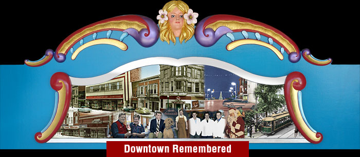 DowntownRemembered