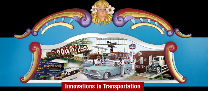 InnovationsInTransportation